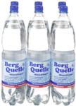real Bergquelle Mineralwasser oder Medium jede 6 x 1,5-Liter-Packung - bis 06.06.2020