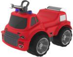 Möbelix Rutschfahrzeug Big Power Worker Firetruck