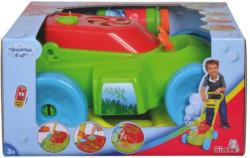 Kinderrasenmäher Kinder-Seifenblasen Rasenmäher