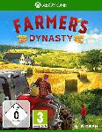 MediaMarkt Farmers Dynasty [Xbox One]