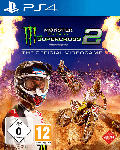Saturn Monster Energy Supercross - The Official Videogame 2