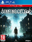Media Markt The Sinking City Day One Edition