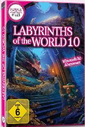 Labyrinths of the World 10 Goldrausch