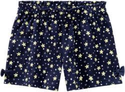 Mädchen Shorts mit Seesternen allover