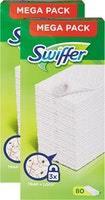 Lingettes Swiffer