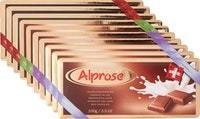Alprose Tafelschokolade Swiss Premium