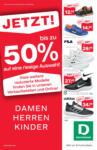 Deichmann Jetzt bis zu 50% Sale! - bis 10.06.2020