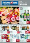 Getränke Quelle Sommerliche Angebote - bis 20.06.2020
