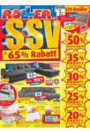 Roller Roller SSV - bis 06.06.2020