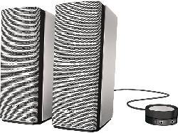Companion® 20 Multimedia Speaker System