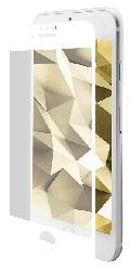 Displayschutzglas für iPhone 6 Plus/7 Plus/8 Plus, transparent/weiß (IPG-5007-2.5D)