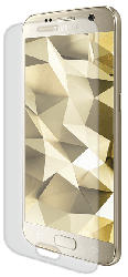 Displayschutzglas für Samsung Galaxy S7, transparent (IPG-5059-3D)