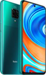 Redmi Note 9 Pro 128GB, Tropical Green
