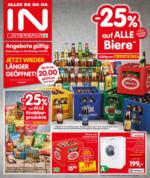 INTERSPAR 04.06. - 09.06. Kärnten