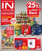 INTERSPAR 04.06. - 09.06. Niederösterreich