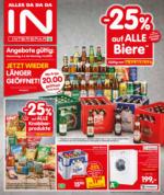 INTERSPAR 04.06. - 09.06. Tirol