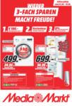 Media Markt Wieder 3-fach sparen macht Freude! - bis 14.06.2020