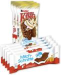 PENNY Ferreri Milchschnitte, Kinder Pingui od. Kinder Maxi King - bis 10.06.2020