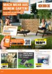 OBI Mach mehr aus deinem Garten! - bis 11.06.2020