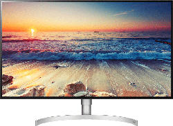 Monitor 32UL950-W UltraFine™, 31.5 Zoll, weiß