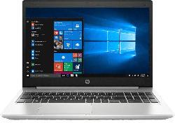 Notebook HP ProBook 450 G6 silber (7DE97EA#ABD)