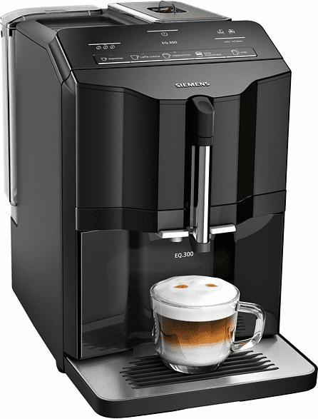 Kaffeevollautomat, EQ.300 TI351509DE