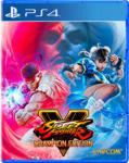 MediaMarkt Street Fighter V: Champion Edition [PlayStation 4]