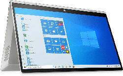Convertible ENVY x360 15-ed0900ng, i7-10510U, 16GB RAM, GeForce® MX330, 1TB SSD, FHD, Natural Silver (9YK67EA)