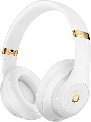 Bluetooth Kopfhörer Studio3 Wireless mit Adaptive Noise-Cancelling (Pure ANC), weiß