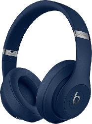 Bluetooth Kopfhörer Studio3 Wireless mit Adaptive Noise-Cancelling (Pure ANC), blau
