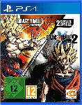 MediaMarkt Dragon Ball Xenoverse 1 + Xenoverse 2 [PlayStation 4]