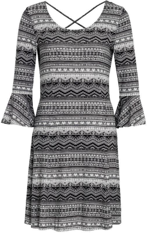 Damen Kleid mit Riemchen (Nur online)