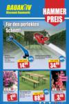 bauSpezi Baumarkt Hammer Preis - bis 04.07.2020