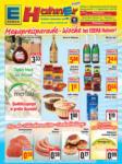 Hahners Verbauchermarkt Wochenangebote - bis 06.06.2020