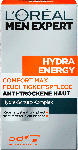 dm-drogerie markt L'ORÉAL Men Expert Hydra Energy Comfort Max Feuchtigkeitspflege Anti-Trockene Haut