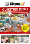 Möbel Eilers GmbH Günstige Deko für ein schönes Zuhause - bis 15.06.2020