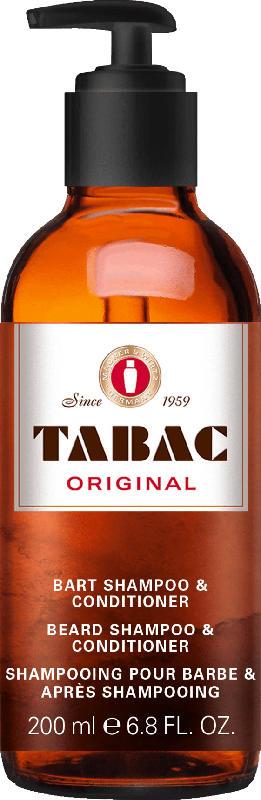 Tabac Original Bartshampoo