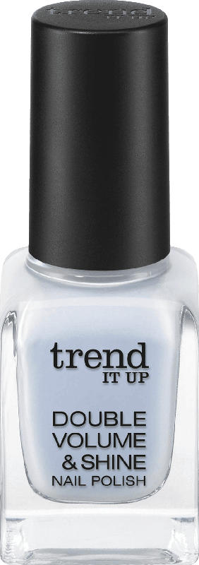 trend IT UP Nagellack Double Volume & Shine Nail Polish 358