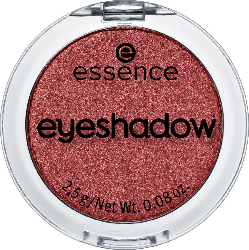 essence cosmetics Lidschatten eyeshadow get poshy 01