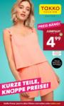 Takko Fashion Kurze Teile, knappe Preise! - bis 17.06.2020