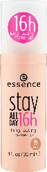 essence cosmetics Make-up stay all day 16h long-lasting soft sand 30