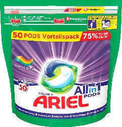 ARIEL Colorwaschmittel Pods