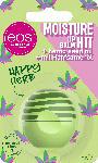 dm-drogerie markt eos Lippenpflege Moisture Hit Happy Herb Sphere