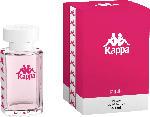 dm-drogerie markt Kappa Women Pink EdP
