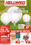 HELLWEG Baumarkt Wochenangebote - bis 13.06.2020