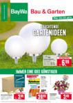 BayWa Bau- & Gartenmärkte Wochenangebote - bis 13.06.2020