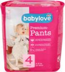 dm babylove Premium-Pants Gr. 4 Maxi (8-15kg)