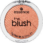 dm-drogerie markt essence cosmetics Rouge the blush bespoke 20