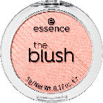 dm-drogerie markt essence cosmetics Rouge the blush blooming 50