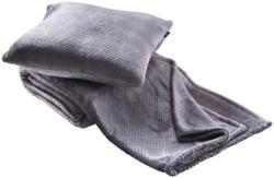 Kuscheldecke inkl. Kissen 150/200 cm